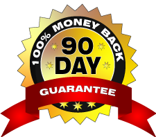 Patton 90 day guarantee